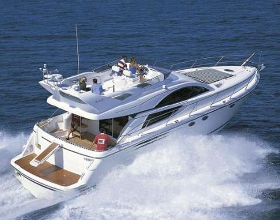 Fairline 50 From €1.500