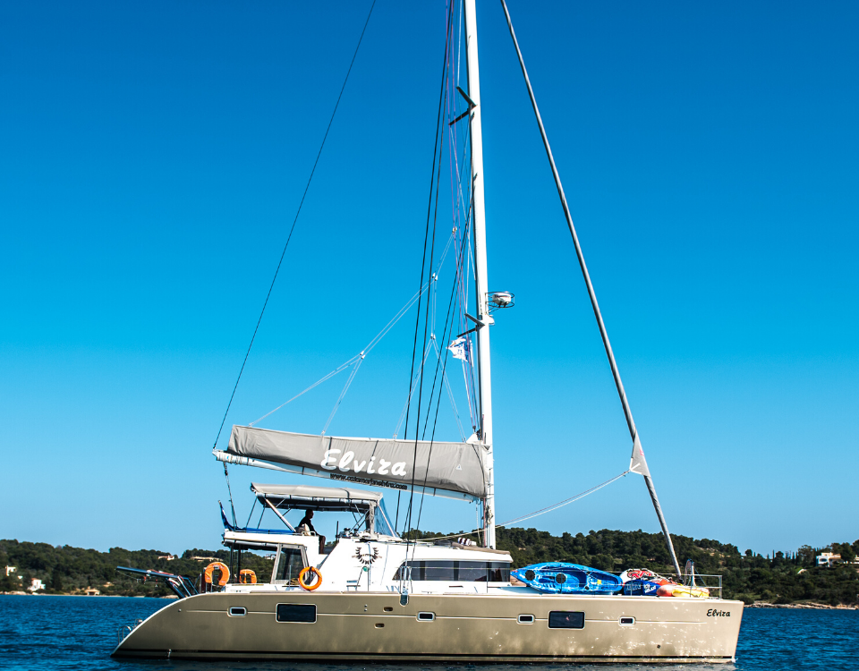 Lagoon 500 From €12.000